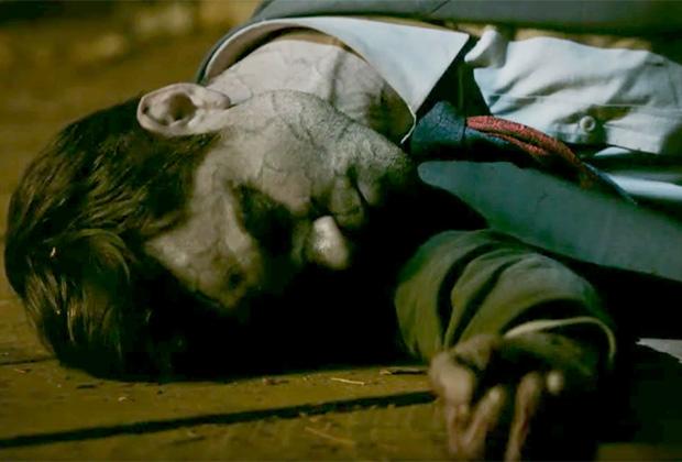 The Originals Elijah Death