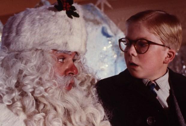 A Christmas Story Musical Fox