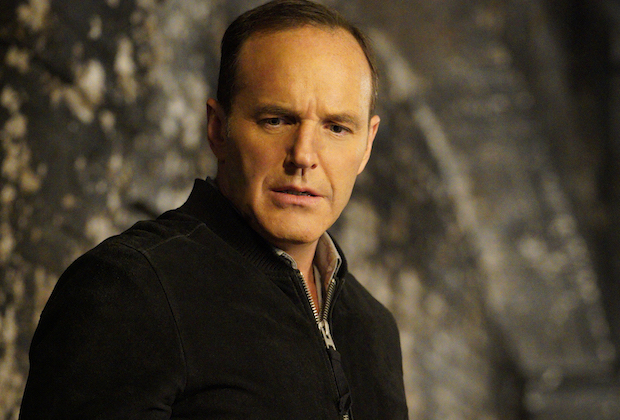 Agents of SHIELD Recap Coulson Outer Space