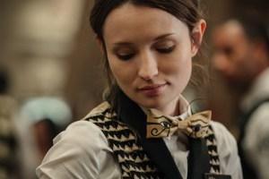 American Gods Recap Season 1 Episode 4 Laura