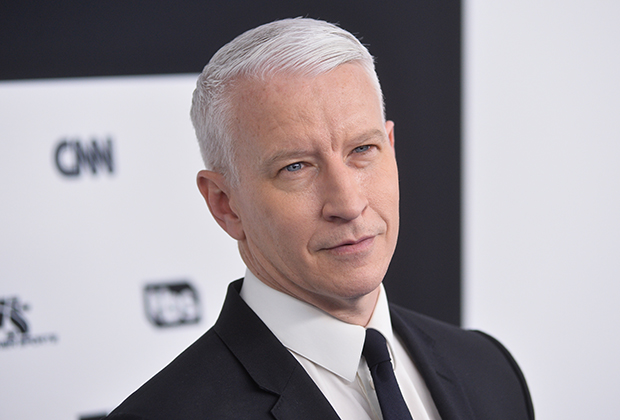 Anderson Cooper Apology