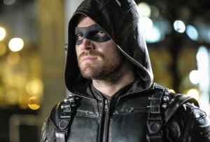 Arrow Recap Season 5