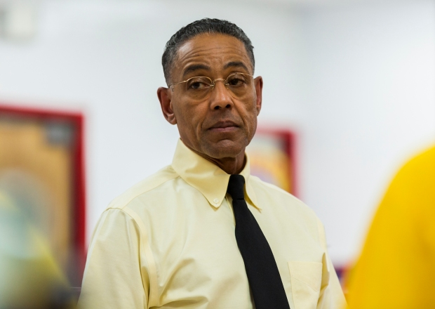 Better Call Saul Season 3 Episode 4 Gus Fring