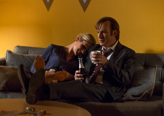 Better Call Saul Season 3 Episode 6 Kim Jimmy