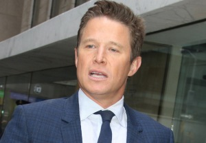 Billy Bush Speaks Donald Trump Access Hollywood Tape NBC Today