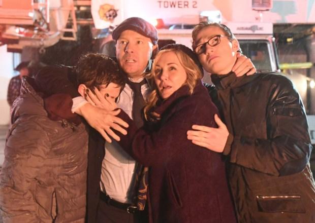 Blue Bloods Ratings Season 7 Finale