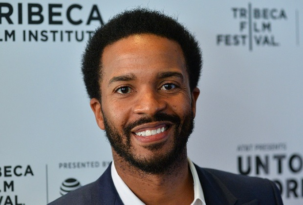 Castle Rock Andre Holland