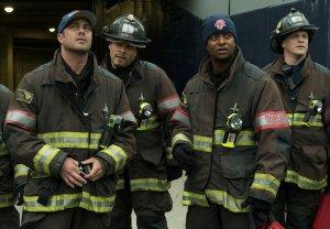 Chicago Fire Showrunner Leaving Michael Brandt NBC