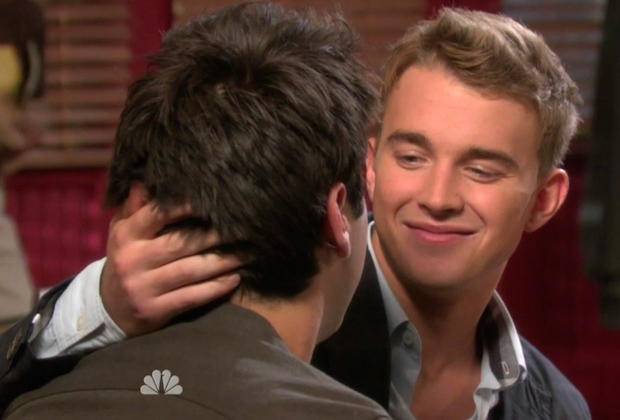 Days of Our Lives Chandler Massey Return Will 2017