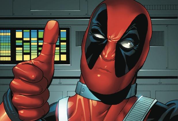 Deadpool TV Series FXX