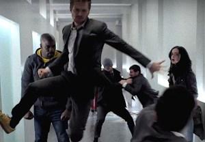 Defenders Trailer Marvel
