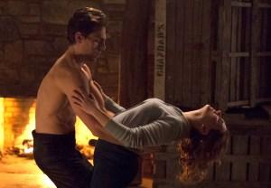Dirty Dancing Ratings Remake