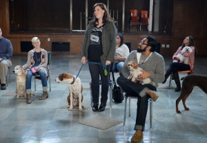 Downward Dog Premiere Recap ABC