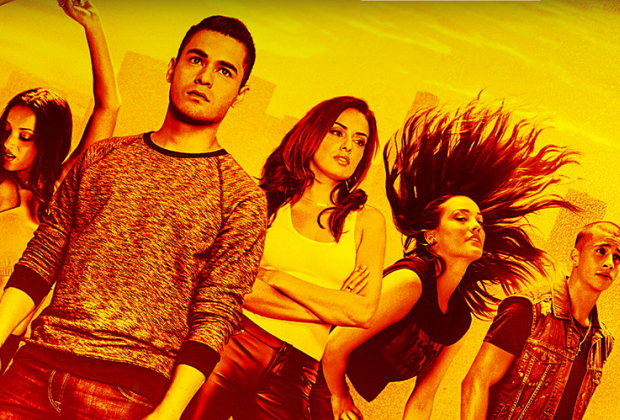 East Los High Series Finale