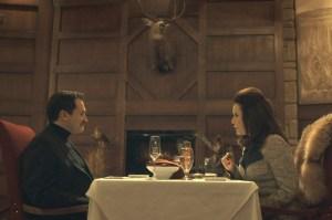 Fargo Season 3 Episode 5 Sy Widow Goldfarb