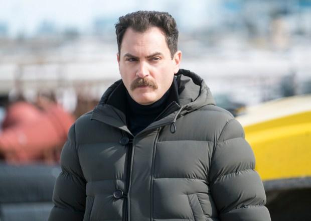 Fargo Season 3 Episode 5 Sy Feltz