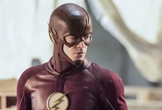 Flash Season 4 Thinker DeVoe