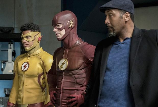 Flash recap