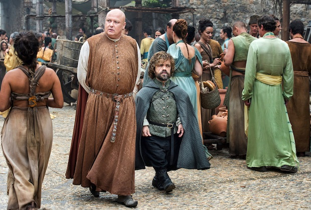 Game of Thrones Spinoff Fifth Writer