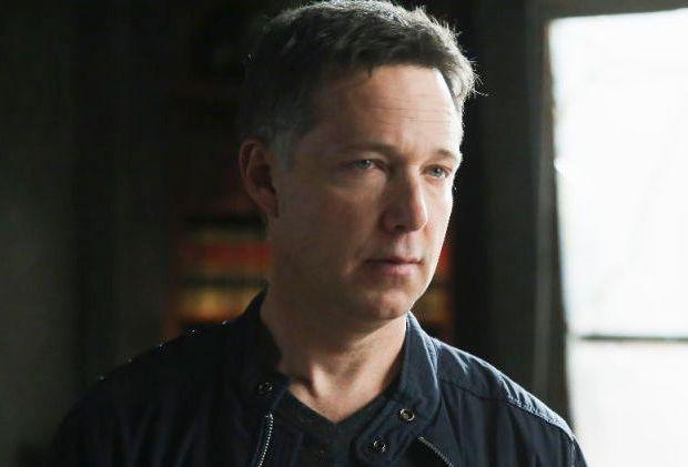 Scandal Season 7 Charlie