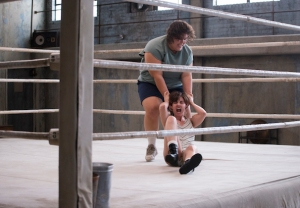 GLOW trailer Alison Brie Netflix Video
