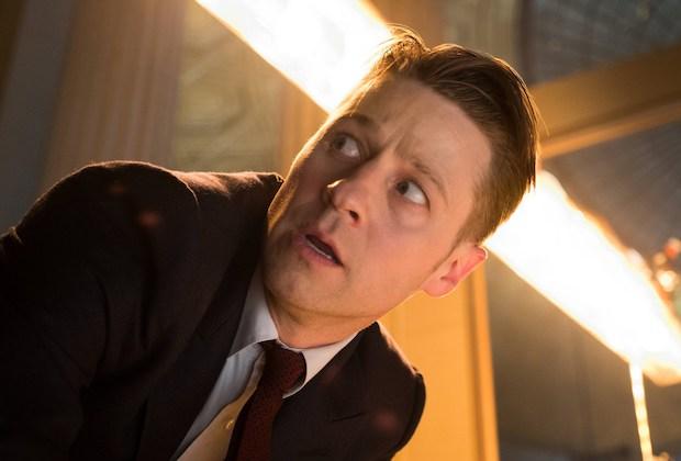 Gotham Renewed Season 4 Fox