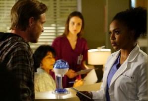 greys anatomy season 13 episode 22 recap