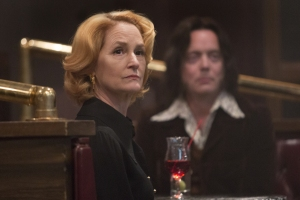 I'm Dying Up Here Showtime Melissa Leo Goldie