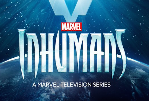 Marvel's Inhumans ABC Series