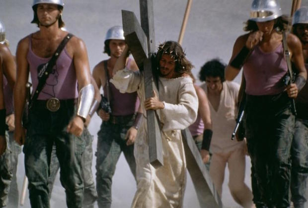 Jesus Christ Superstar Live NBC Easter Musical