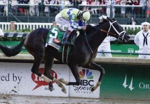Kentucky Derby Ratings