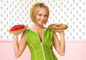 Kristin Chenoweth Pushing Daisies Memories TBT