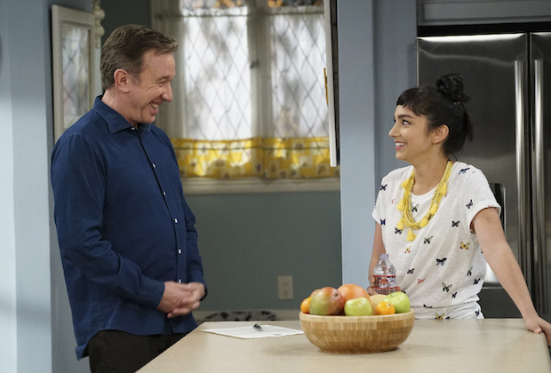 Last Man Standing Cancelled ABC
