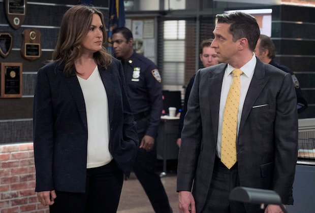 Law Order SVU Finale Recap Season 18 Episode 21