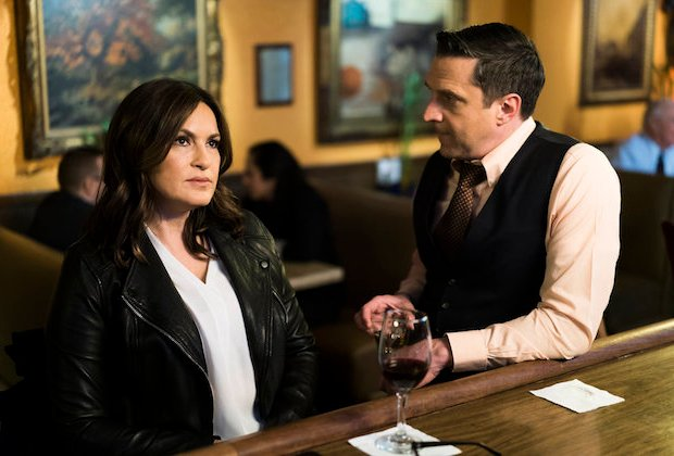 Law Order SVU Renewed Season 19 NBC