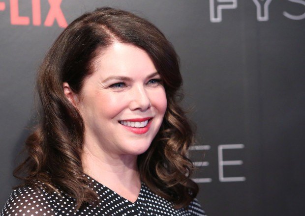 Lauren Graham Linda From HR