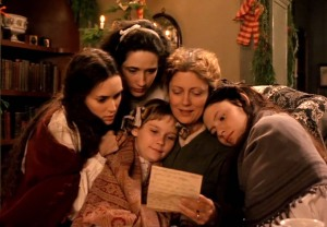 Little Women Miniseries PBS Masterpiece