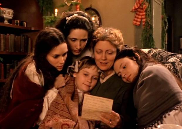 Little Women Miniseries PBS Masterpiece