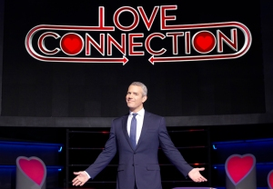 Love Connection Fox Reboot Andy Cohen