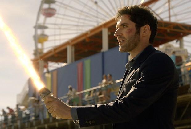 Lucifer Season 2 Finale