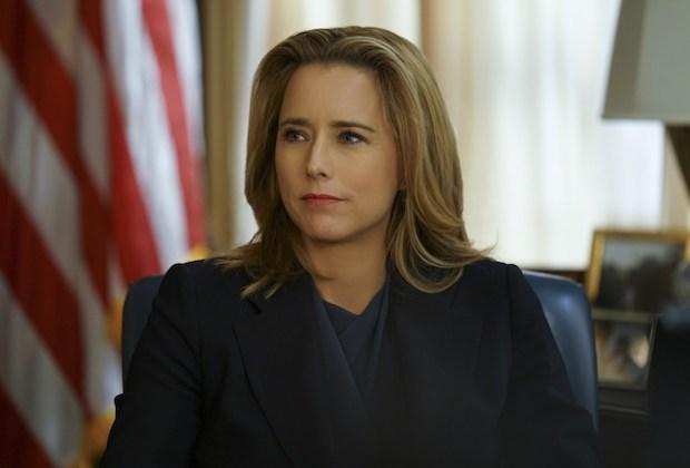 Madam Secretary Review Season 3 West Wing