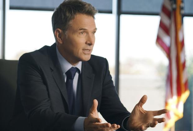 Madam Secretary Season 3 Finale Spoilers Dmitri