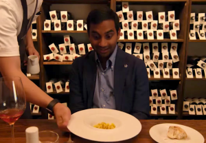 Master of None Season 2 Netflix Aziz Ansari