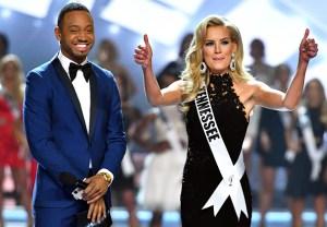 Miss USA 2017 Winner