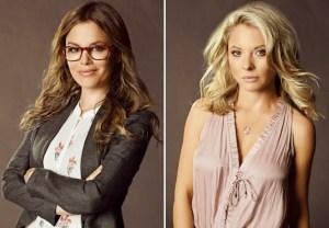 Nashville Season 5 Spoilers Rachel Bilson CMT
