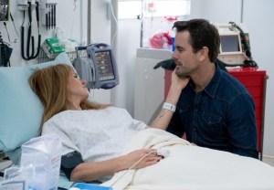 Nashville Season 5 Spoilers Rayna Memory Deacon