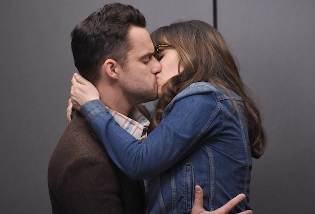 New Girl Season 7: Nick and Jess Getting Married in