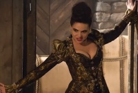 Once Upon a Time Musical Evil Queen