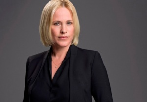 Patricia Arquette Showtime Series