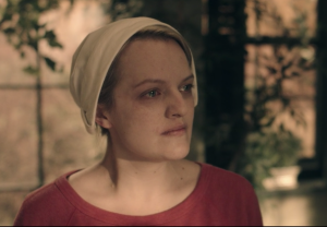 Elisabeth Moss The Handmaids Tale Performance Season 1
